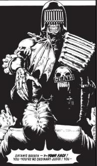 Dark Judges 01