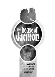 House of Daemon