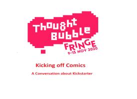 Fringe logo titles